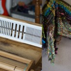 Weaving. An Unexpected Journey.