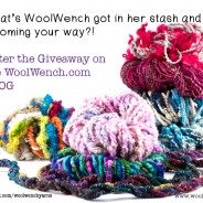 Its a WoolWench Giveaway
