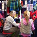 Open Day with Woool! Yarn Store The Hague
