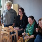 Art Yarn Spin Group – Epic First Event!