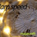 Warp Speed Giveaway (Win a circle loom!)