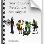 Spinners Guide to Surviving the Zombie Apocalypse